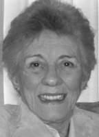 Betty L. <i>Hilst</i> Canterbury