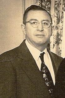 Aulden Tremain Hansel