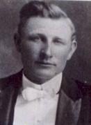 Stephen Hampton Hamp Worthington