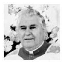 Fr Peter Bolerasky
