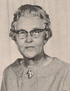 Ludie Joe Palmer