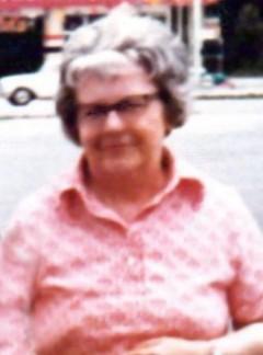 Bernice Fleming <i>Mott</i> Youmans