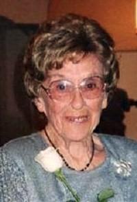 Margaret Tootsie <i>Bailey</i> Gann