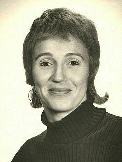 Carol Doris <i>Schatz</i> Chomsky