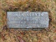 Owen Francis <i>Francis</i> Kernan