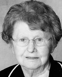 Lillian Mary <i>Hennen</i> Garding
