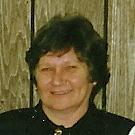 Nancy Louise <i>Stickle</i> Garner