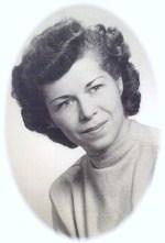 Irene Marguerite <i>Barrows</i> Baker