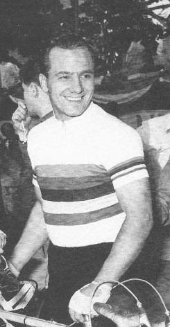 Antonio Maspes