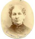Ann Huntoon <i>Clark</i> Prescott