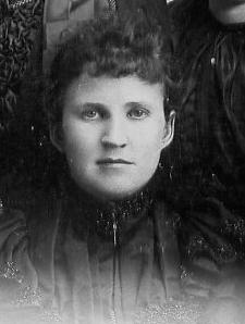 Eleanor Cook <i>Caldwell</i> Bushnell