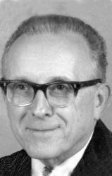 George William Bill Howard