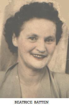 Beatrice Batten