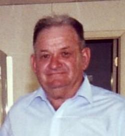 Marvin Ray Massey