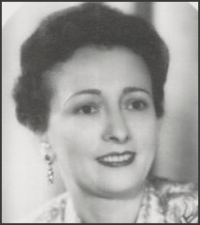 Vincenzina A. Nona Cenzina <i>Vescovo</i> Migliara