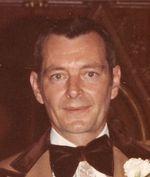 Bernard J Bernie Alsbury