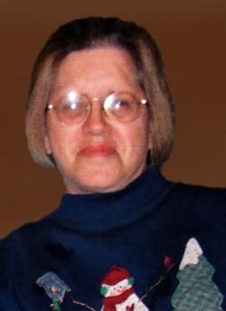 Carolyn Sue <i>Venza</i> Lyons