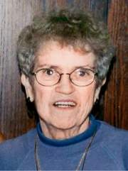 Mary Anne <i>Parker</i> Bley