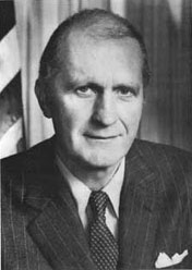 Howard Malcolm Baldrige