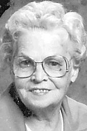 Geraldine <i>Lomax</i> Shugart