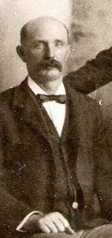 Jesse Moroni Smith