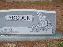 James Adcock