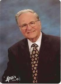 Rev Jessie Terry Pugh