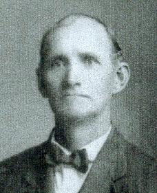 James Allen Franklin