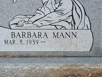 Barbara Mann Adcock