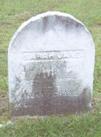 Sarah Jane Weems