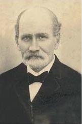 Daniel Spahr March