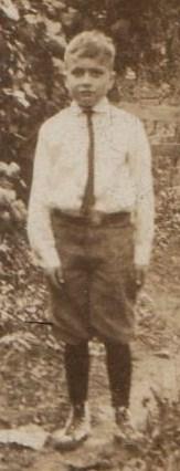 Frank W Smith