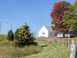Woodruff Primitive Baptist Church Cemetery