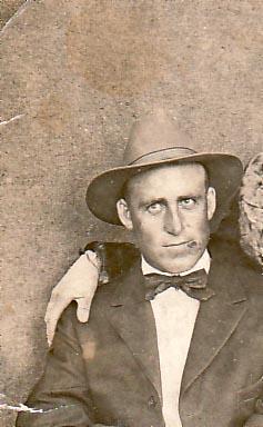 Jesse Pusey Thomas