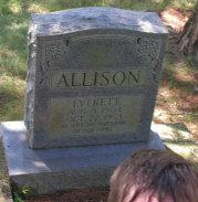 Everett Logan Allison