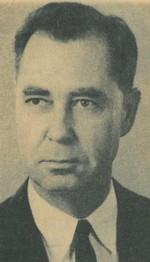 Clifton Curley Carpenter