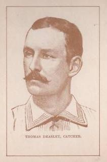 Thomas H. Pat Deasley