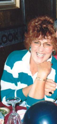 Betty E. <i>Luellen</i> Cobb
