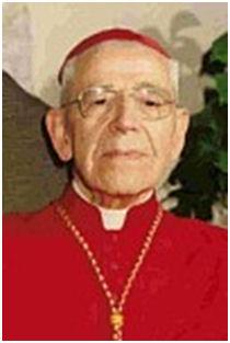 Cardinal Guido Del Mestri