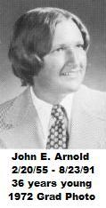 John Edward Arnold
