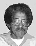 Wilbur Earl Bay Clark