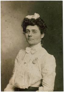 Mollie Virginia <i>Cornwell</i> Barbee
