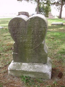 John (Johann) Abt