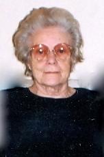 Mary Elizabeth <i>Honaker</i> Bennington