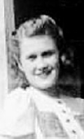 Mildred E. <i>Gordon</i> Spangler