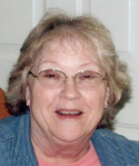 Barbara Jean <i>Ray</i> Adamson