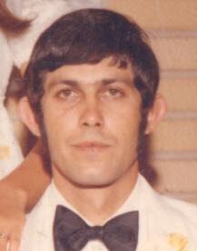 Dwight Lee Bertsch