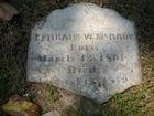 Ephraim W McRady