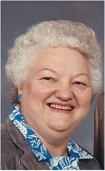 Dorothea Loissetta <i>Ross</i> Delp