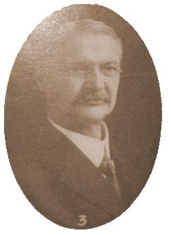 Herbert M Slauson